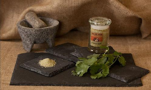 Cilantro Salt