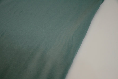 Cotton Jersey - Sea Foam - 1/2 metre