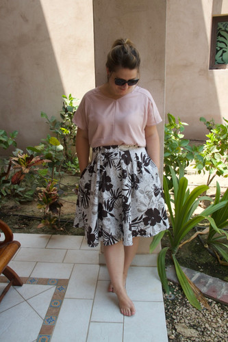 Sew your own skirt