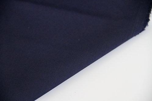 2m Cotton Twill - Navy