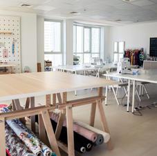 ThreadWerk - Sewing Studio