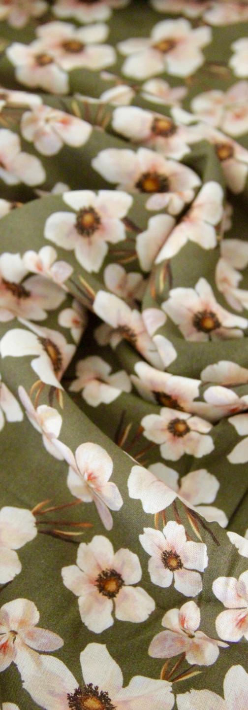 Rayon - Soft Blossom Grey