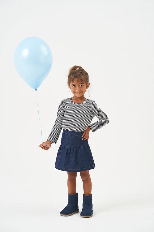 Poppy & Jazz - Juniper Skirt