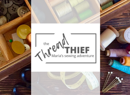 The Thread Thief - Sewing & Dressmaking