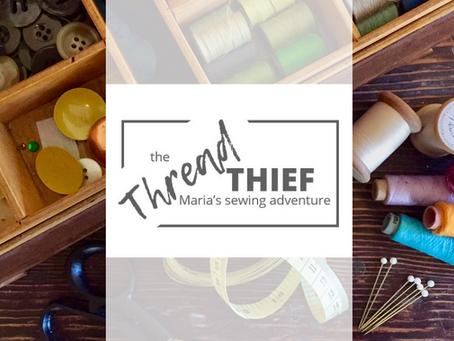 The Thread Thief - Sewing & Dressmaking