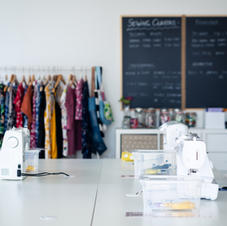 ThreadWerk - Sewing Studio