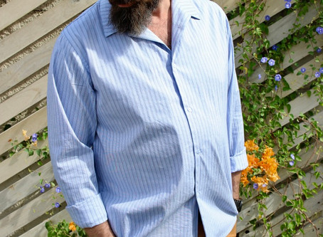 Pattern Review: Negroni Shirt by Colette Patterns