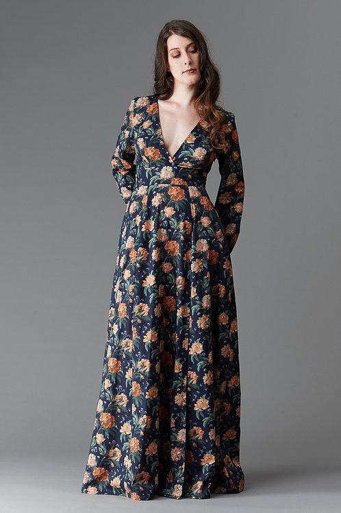 Deer & Doe - Magnolia Dress