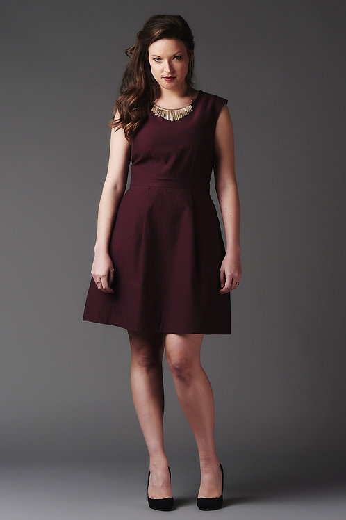Deer & Doe - Belladone Dress