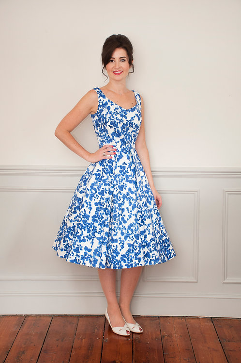 Sew Over It - Elsie Dress