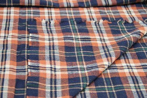 1m Brushed Cotton - Duke