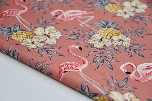Cotton Jersey - Summerlicious - 1/2 metre
