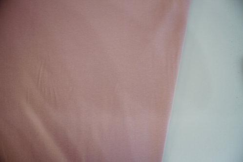 Cotton Jersey - Baby Pink - 1/2 metre