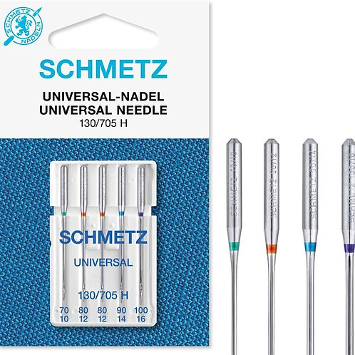 Schmetz - Universal Sewing Machine Needle