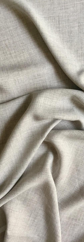 Rayon Twill - Grey