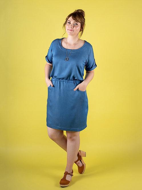 Tilly & the Buttons - Bettine Dress