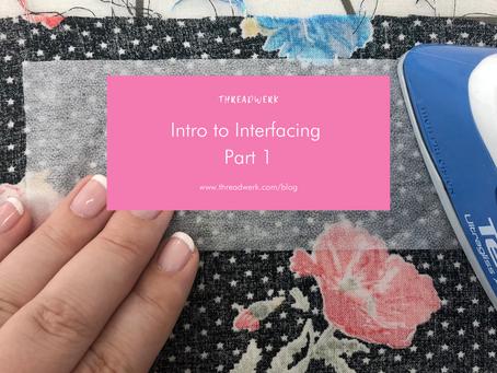 Intro to Interfacing - Part 1