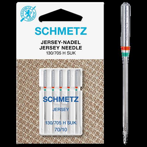 Schmetz - Jersey Sewing Machine Needle