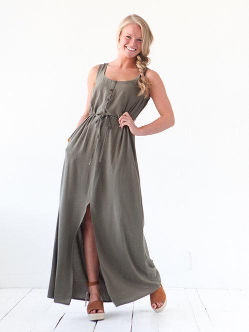 True Bias - Southport Dress