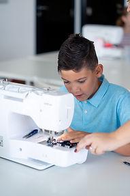 Kids Sewing Bee