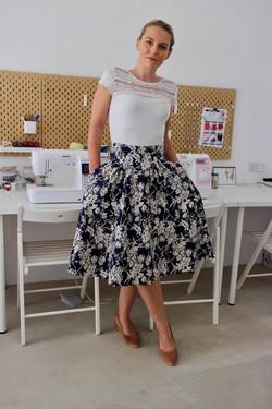 Dressmaking 1