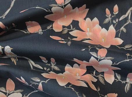 Fabric & Pattern Haul: November