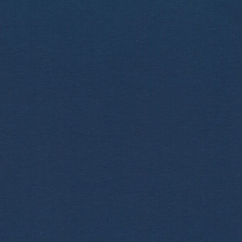 French Terry - Navy - 1/2 metre