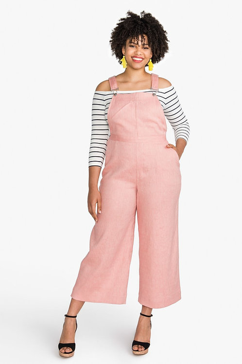 Closet Core - Jenny Overall & Trousers