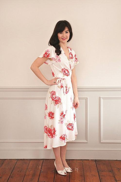 Sew Over It - Eve Dress