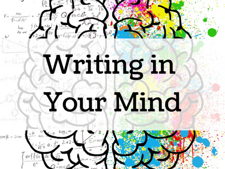 Writing In Your Mind