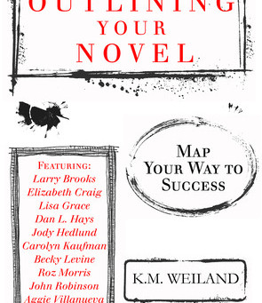 Craft Book Review: Outlining Your Novel: Map Your Way to Success