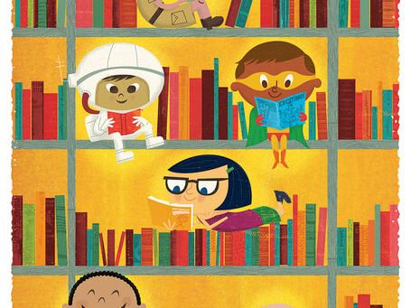 Discovering Children's Literature
