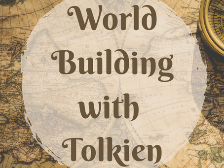 World Building with Tolkien