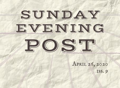 Sunday Evening Post Iss. 9