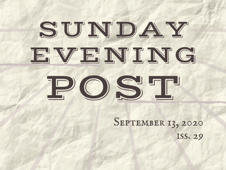 Sunday Evening Post Iss. 29
