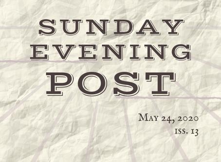 Sunday Evening Post Iss. 13