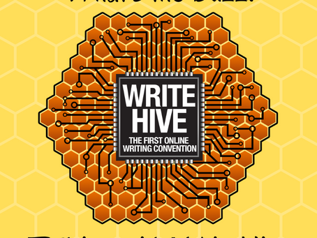 What's the Buzz: Talking with WriteHive