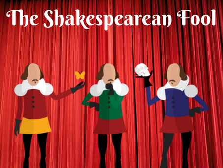 The Fool Doth Think He is Wise… And He's Right: 5 Iconic Moments from Shakespearean Fools