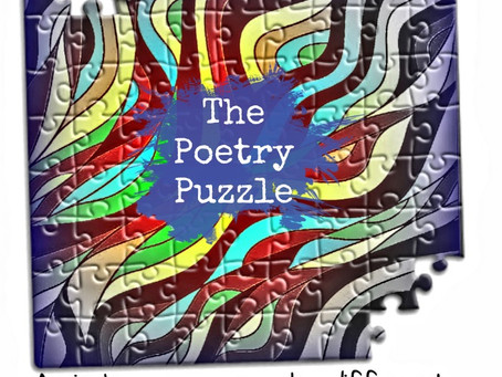 The Poetry Puzzle: Unlock It The Beginner's Way
