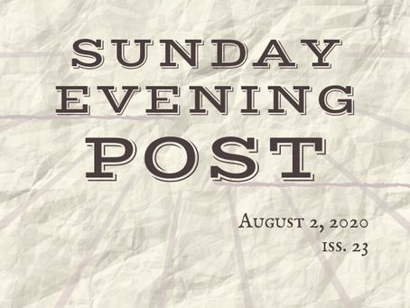 Sunday Evening Post Iss. 23