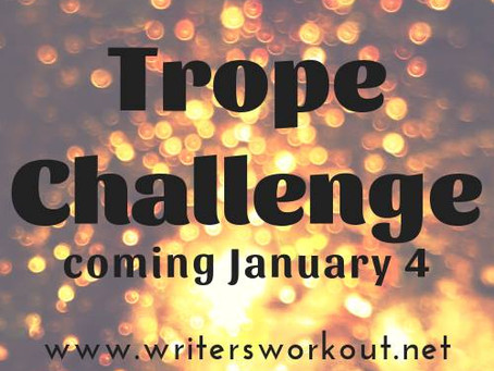 Trope Challenge 2019