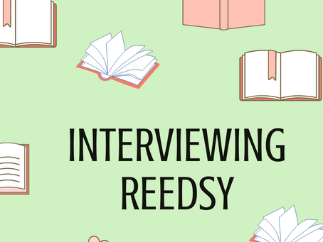 Interviewing Reedsy
