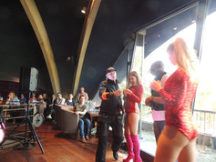 Disco Murder Party