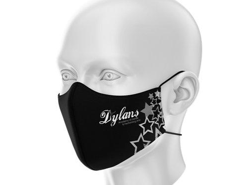Dylans Face Mask