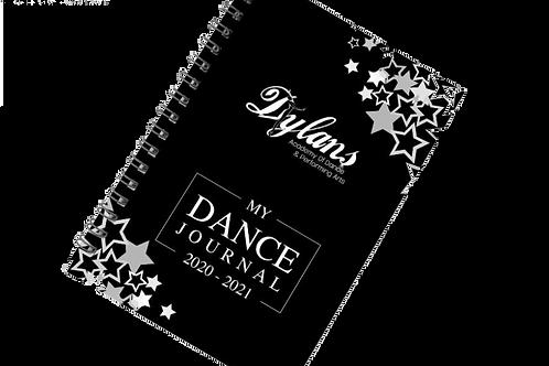 Dylans Dance Journal