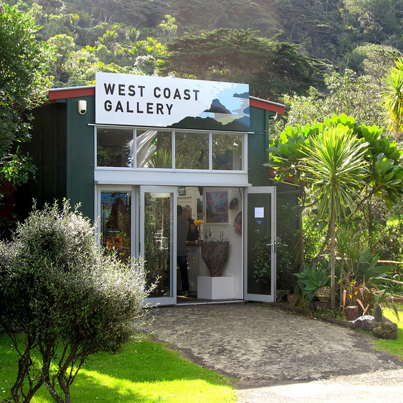 West Coast Gallery Piha
