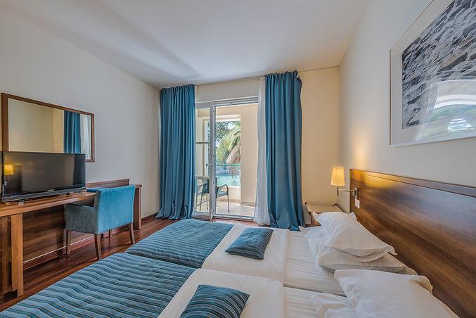 Villa_Vela_Luka - Standard_Double_Room_S