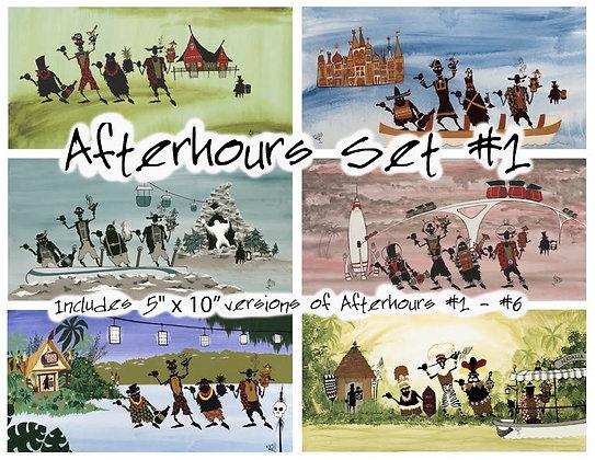 Afterhours Set #1