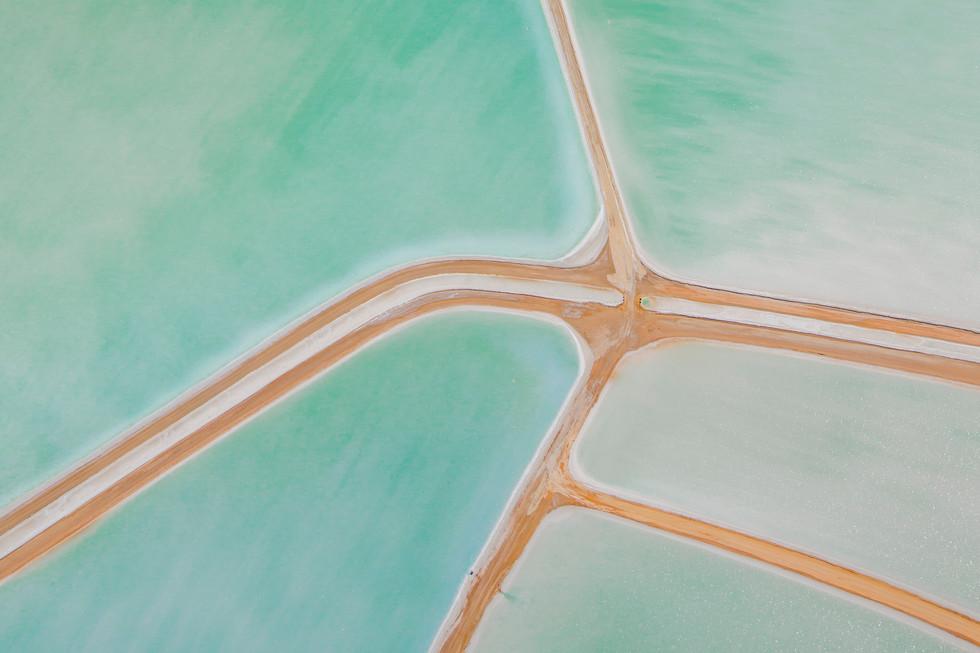 turquoise salt