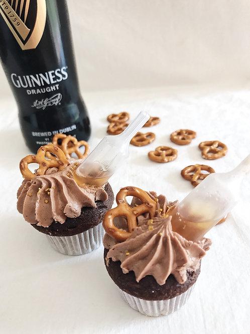 My, Guinness!